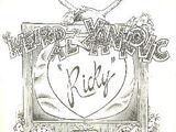 Single:Ricky