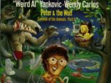 Album:Peter and the Wolf