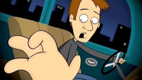 """Weird Al"" Yankovic - Trapped in the Drive-Thru"