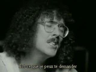you don t love me anymore weird al