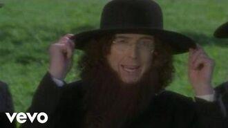 """Weird"" Al Yankovic - Amish Paradise (Parody of ""Gangsta's Paradise"")"