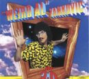 "EP:""Weird Al"" Yankovic In 3-D"