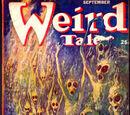Weird Amazing Startling True Stories and Art! Wiki