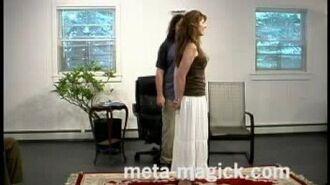 Meta-Magick - Magick and NLP - Exercise 3 Circular Thinking-0