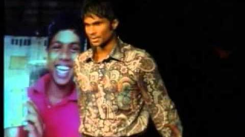 The Happy Breatharian A Food Free Consciousness- Kirby De Lanerolle at TEDxYouth@Colombo