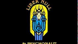 Liber Null (intro to chaos magick) - Peter J Carroll pt2