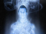 Astral Energy Flow