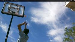 Rubberchickenbasketball