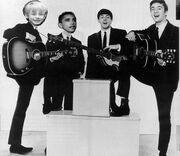 Beatles 1963 Mac