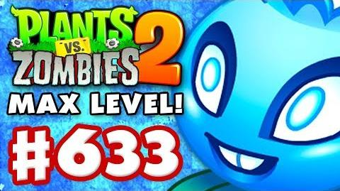 Video - Electric Blueberry MAX LEVEL! - Plants vs  Zombies 2