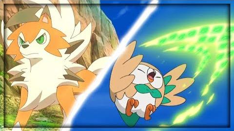 Pictures of pokemon ultra sun and moon episode 15 dub