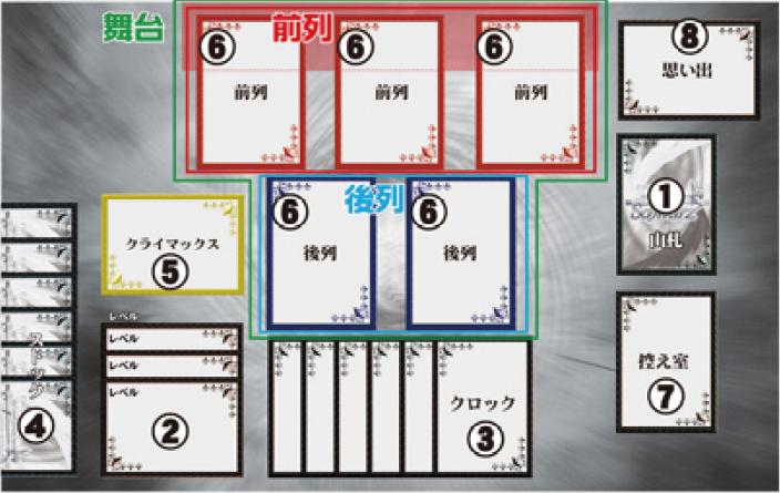 Image - Play mat.PNG   Weiss Schwarz Wiki   FANDOM powered by Wikia 6ce0b8d81c