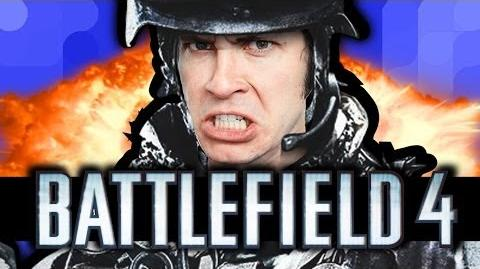 BATTLEFIELD 4 LAUNCH PARTY