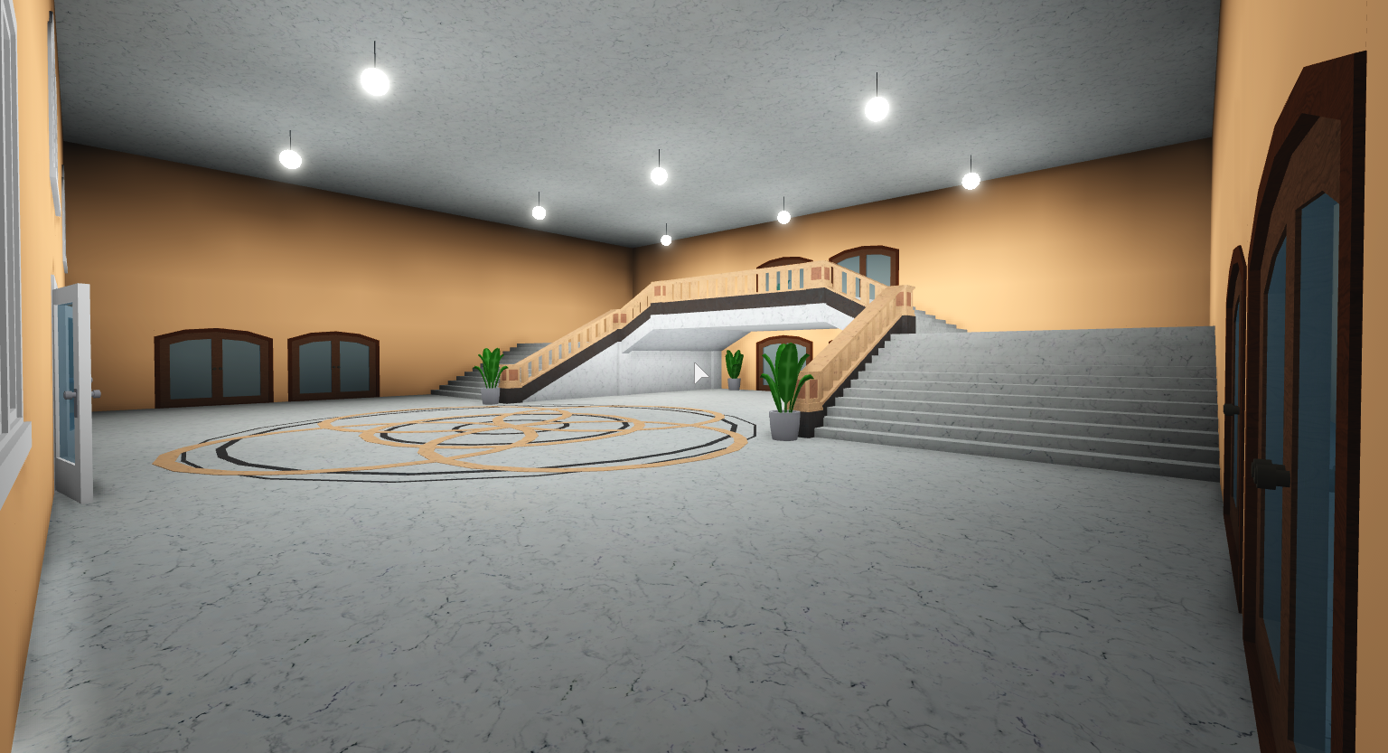 Bloxburg City Hall Welcome To Bloxburg Wikia Fandom