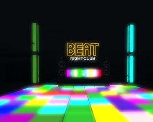 Beat Nightclub Welcome To Bloxburg Wikia Fandom