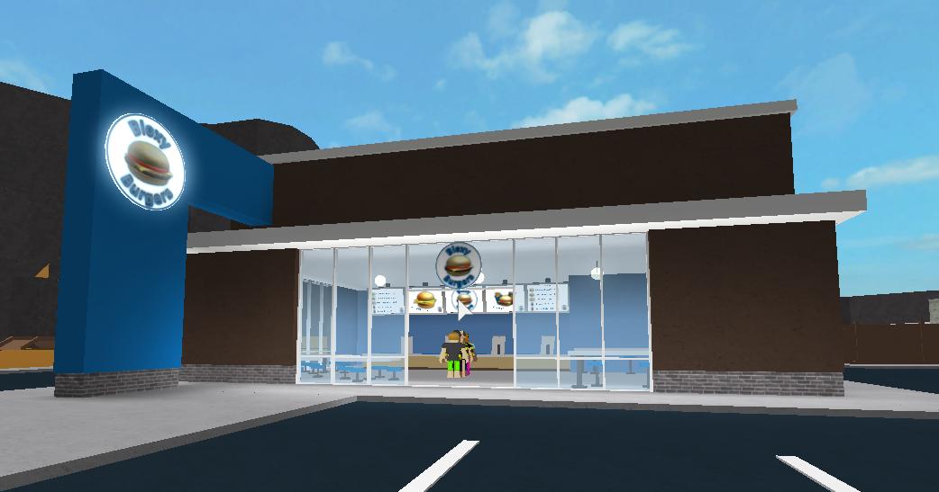 Bloxy Burgers | Welcome to Bloxburg Wikia | FANDOM powered
