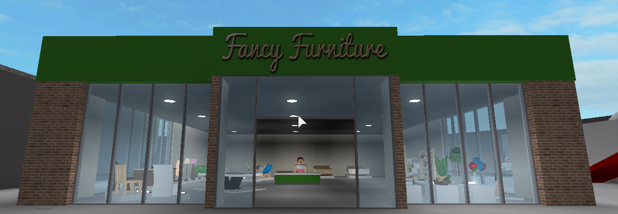 Fancy Furniture Welcome To Bloxburg Wikia Fandom