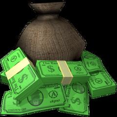 Online casino credit line