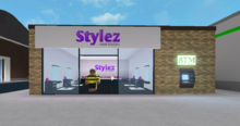 StylezHairStudio