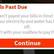 House Bills Welcome To Bloxburg Wikia Fandom