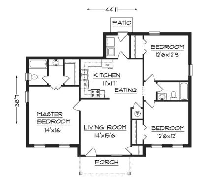 User blog boomchick6107 bloxburg homes welcome to for House plans for single person