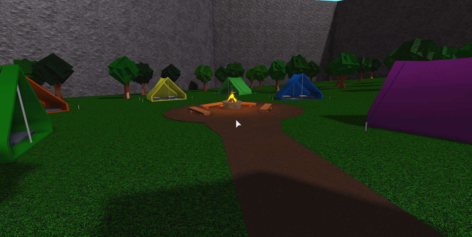 Campsite Welcome To Bloxburg Wikia Fandom