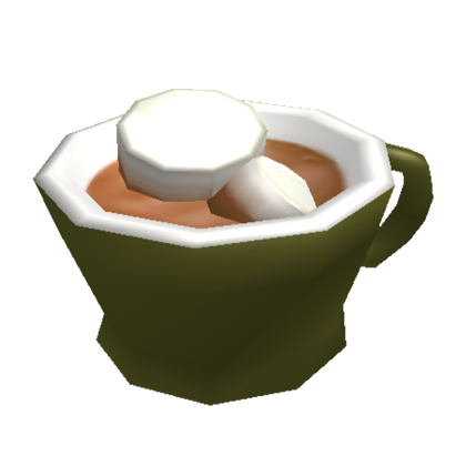 Hot Chocolate Welcome To Bloxburg Wikia Fandom Powered