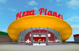Pizza Planet Welcome To Bloxburg Wikia Fandom Powered By Wikia
