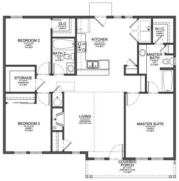 Floor Planning Software besides Bloxburg homes 3F further Island Kitchen Floor Plans besides Optical Office Design Secrets 1 Floor Plan Layouts Abe93a1d833b426a also Small Home Floor Plans Under 1000 Sq Ft. on smart and small house plans