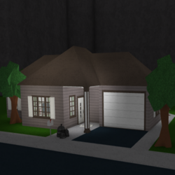 House Welcome To Bloxburg Wikia Fandom Powered By Wikia