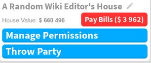 House | Welcome to Bloxburg Wikia | FANDOM powered by Wikia