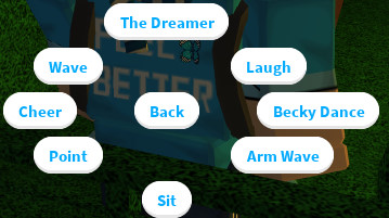 Emotes Welcome To Bloxburg Wikia Fandom