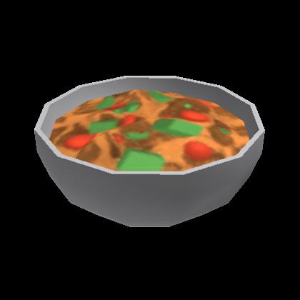 Vegetable Soup Welcome To Bloxburg Wikia Fandom