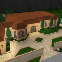 Building A Mini Town Roblox Welcome To Bloxburg 1 - Roblox Welcome To Bloxburg House Build How To Use Buxgg