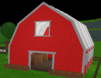 Welcome To Farmtown Archives Roblox Games Barn Welcome To Farmtown Wiki Fandom