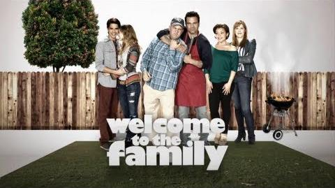 Welcome To The Family (NBC) Official Trailer (HD)-0