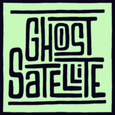 Ghost satellite twitch icon