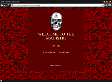 TheMagistriPage