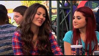 Victorious 1x12 Cat's New Boyfriend