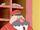 George the Doorman
