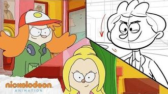 """""""A Pair of Normas"""" Animatic Pt. 2 Welcome to the Wayne"""