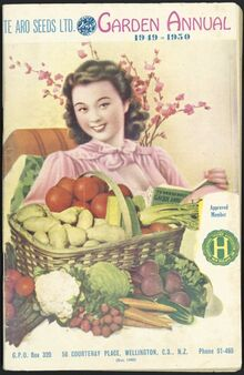Eph-A-HORTICULTURE-TeAro-1949-01-front