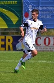Ben Davies Swansea City