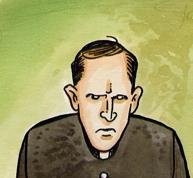 Reverendhuck