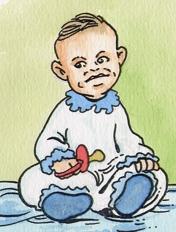 Babydwig