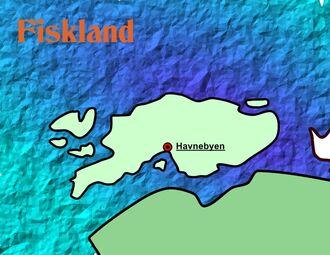 Fiskland