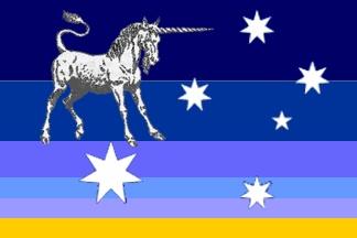Kenflag