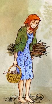 Truemmerfrau
