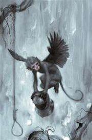 Monkeywinged