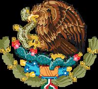 Mexicowappen